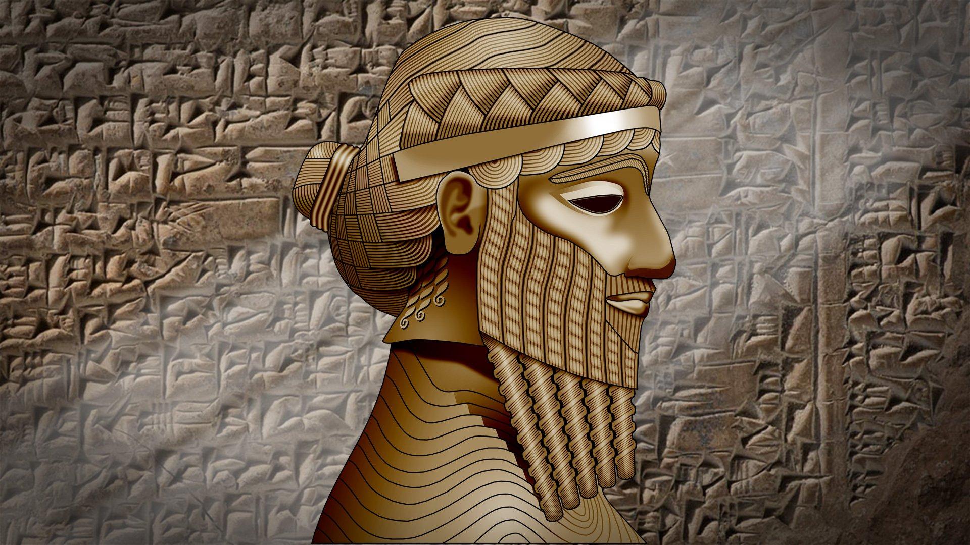 Sumerian Ancient Aliens Anunnaki Propaganda In Mesopotamia |
